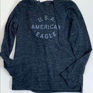 American Eagle 'Seriously Soft' Hoodie